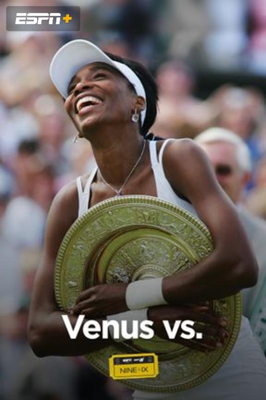 Venus vs.