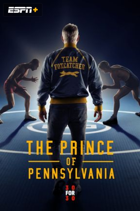 The Prince of Pennsylvania