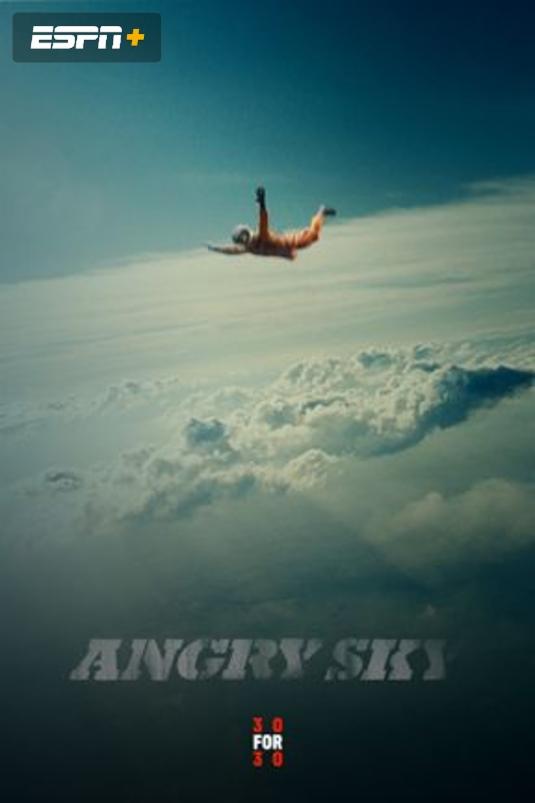 Angry Sky