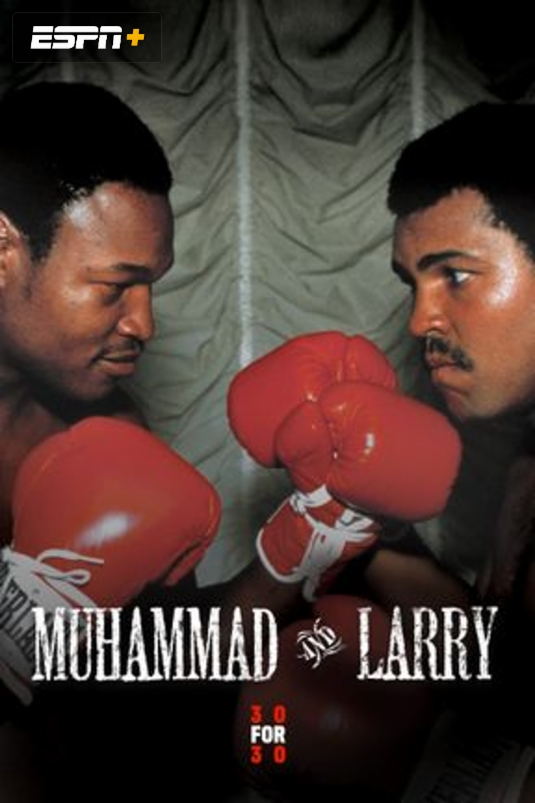 Muhammad and Larry