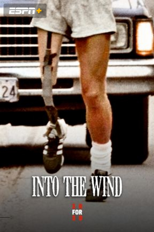 Into the Wind