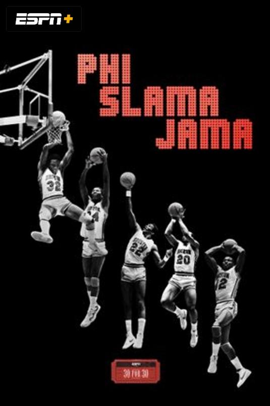 Phi Slama Jama