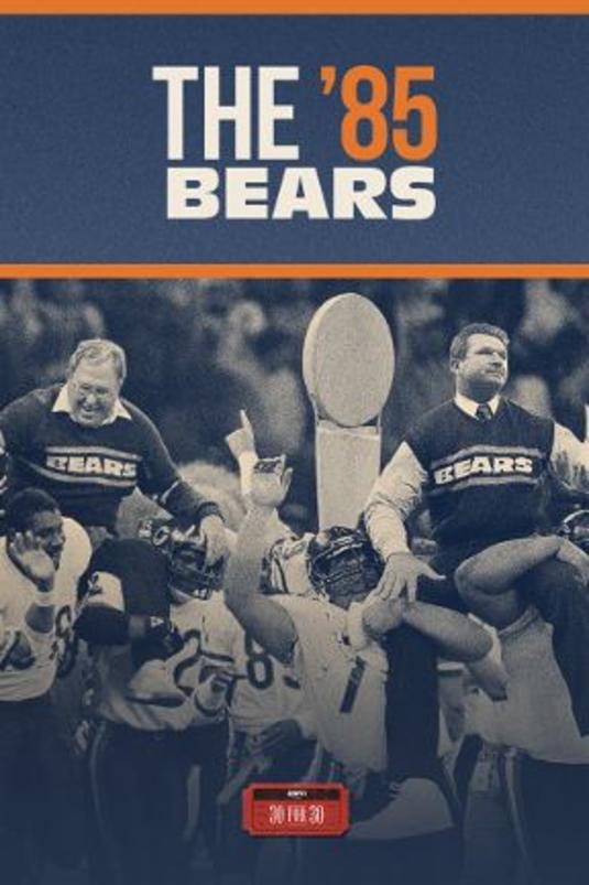 The '85 Bears