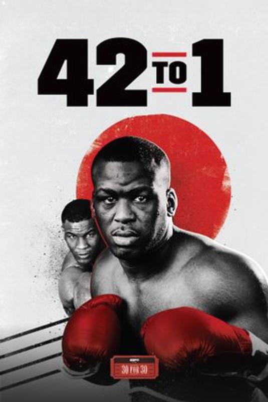 42 to 1