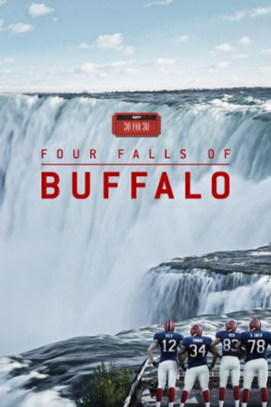 Four Falls of Buffalo