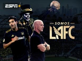 Somos LAFC