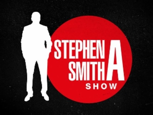The Stephen A. Smith Show