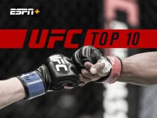 UFC Top 10