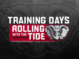 Training Days: Rolling with the Tide