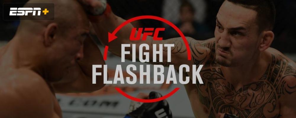 UFC Fight Flashback