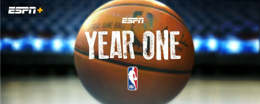 NBA: Year One