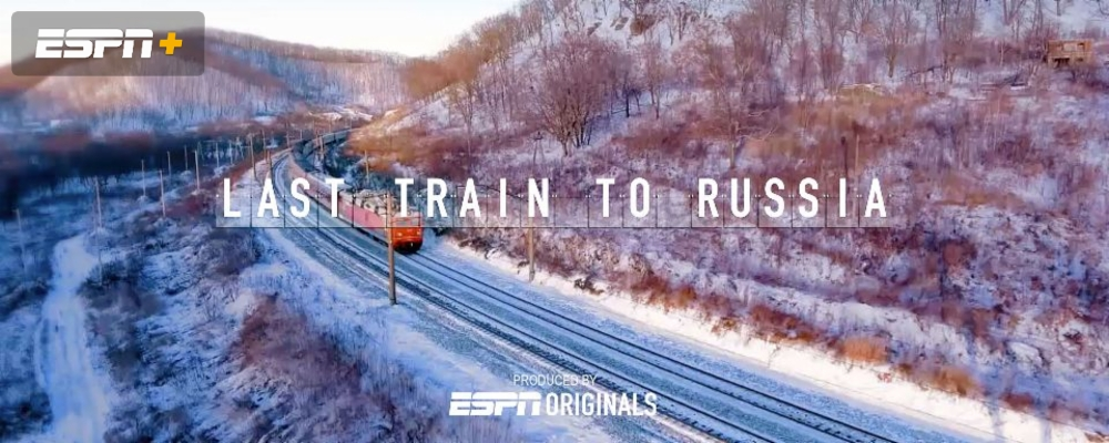 Last Train to Russia