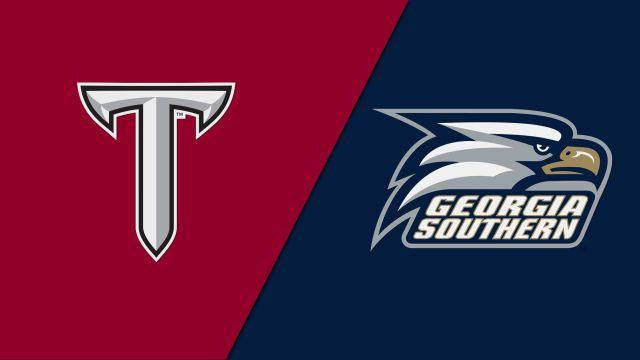 Troy vs. Georgia Southern