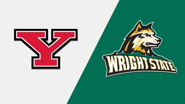 Youngstown State vs. Wright State (W Basketball)