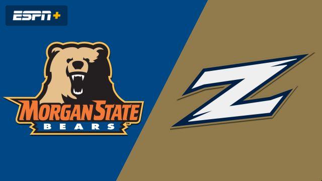 Morgan State vs. Akron (Football)