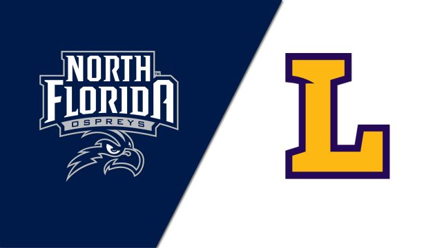 North Florida vs. Lipscomb (Softball)