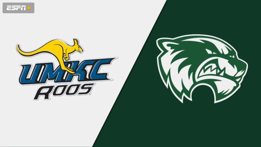 UMKC vs. Utah Valley (Quarterfinal #3) (WAC Men's Basketball Tournament)