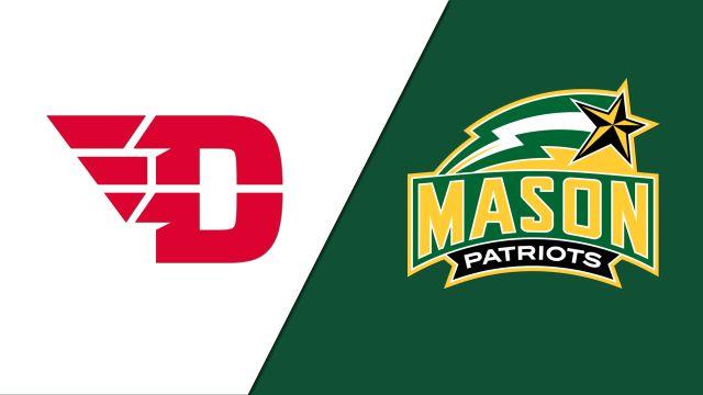 Dayton vs. George Mason (Semifinal #2) (A-10 Men's Soccer Championship)