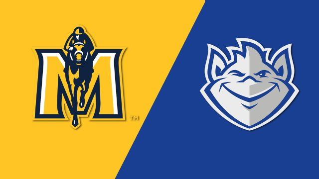 Murray State vs. Saint Louis (W Volleyball)
