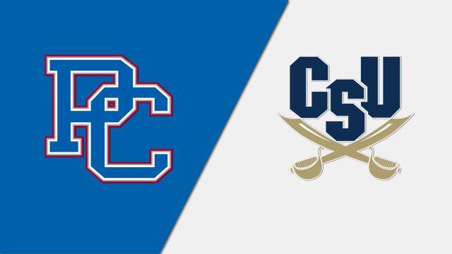Presbyterian vs. Charleston Southern (Baseball)