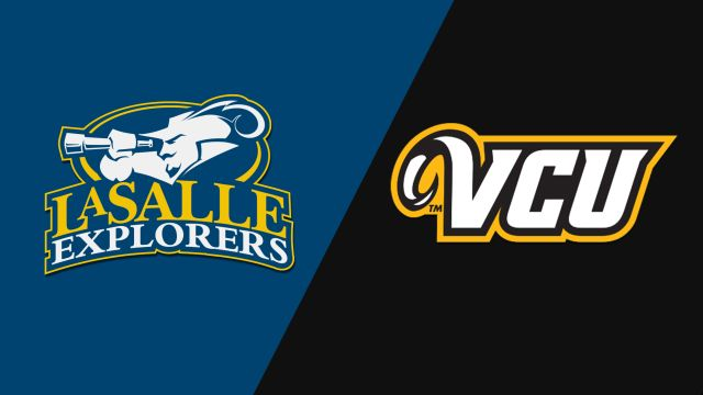 La Salle vs. VCU (W Basketball)