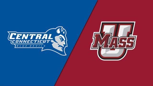 Central Connecticut State vs. UMass (Softball)