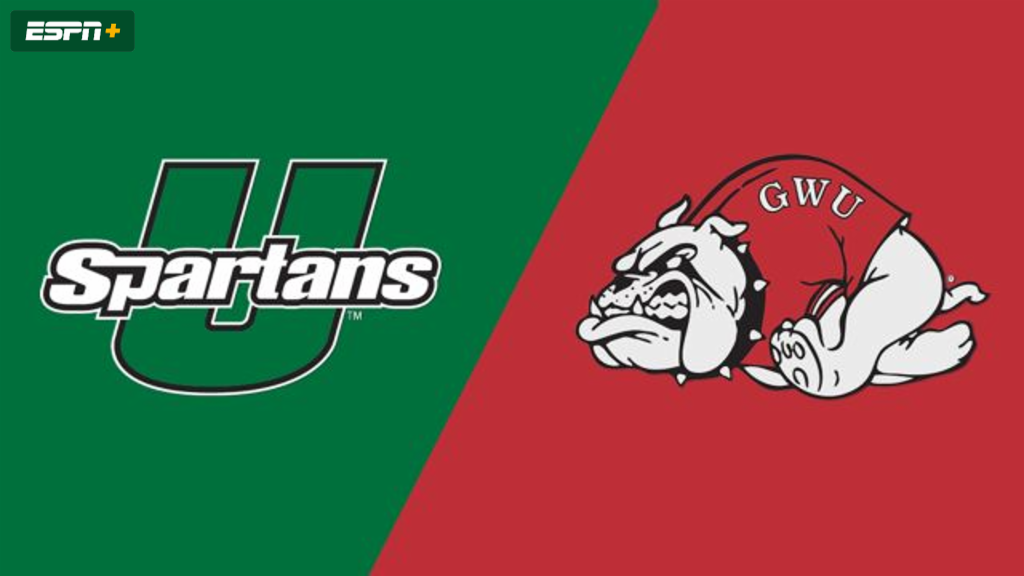 USC Upstate vs. Gardner-Webb (W Volleyball)