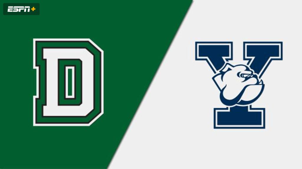 #12 Dartmouth vs. Yale (W Lacrosse)