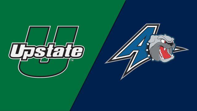 USC Upstate vs. UNC Asheville (Baseball)