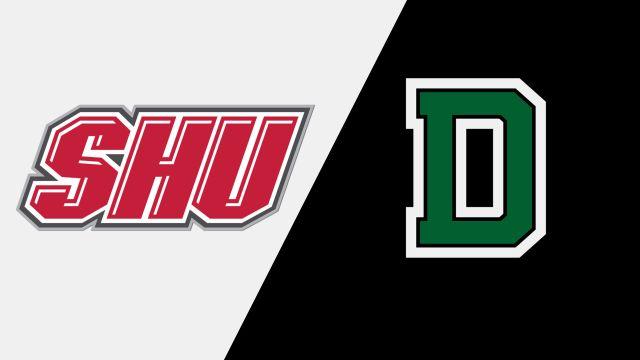 Sacred Heart vs. Dartmouth (Football)