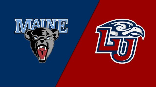 Maine vs. Liberty (Baseball)