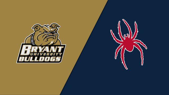 Bryant vs. Richmond (Baseball)