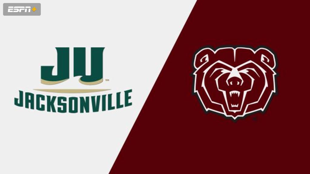 Jacksonville vs. Missouri State (W Volleyball)