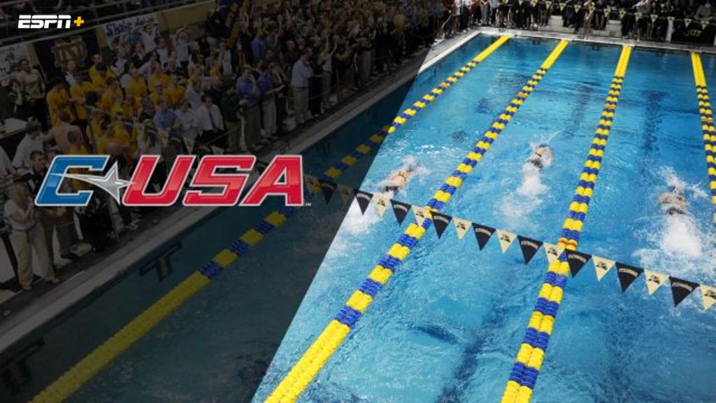 C-USA Women's Swimming and Diving Championship (Championship) (Swimming)