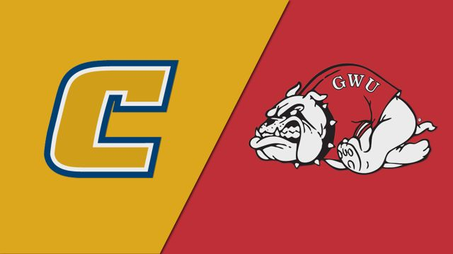 Chattanooga vs. Gardner-Webb (Wrestling)