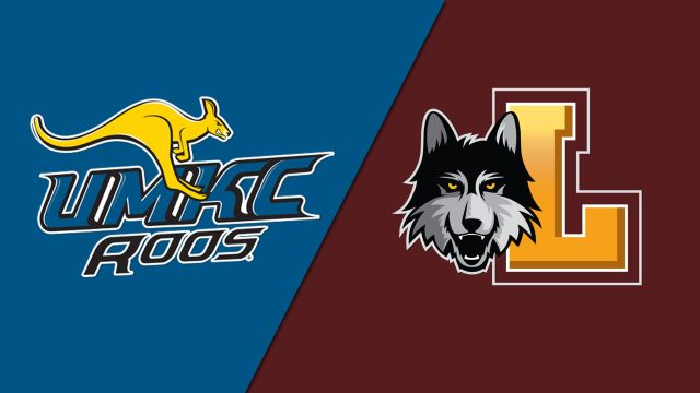 UMKC vs. Loyola-Chicago (W Basketball)