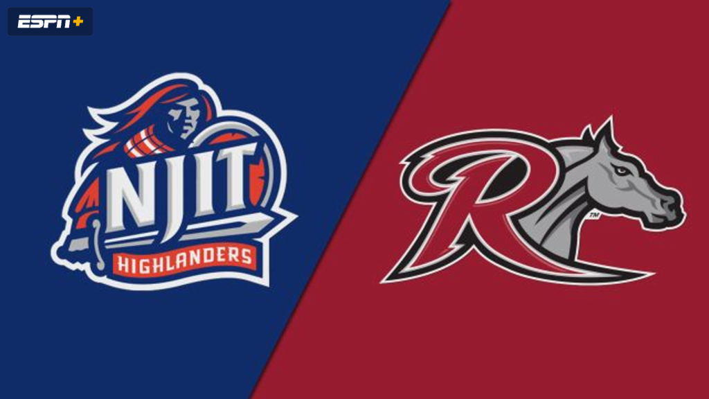 NJIT vs. Rider (W Basketball)