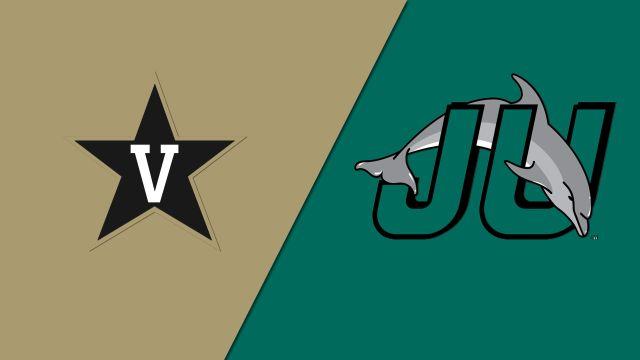 Vanderbilt vs. Jacksonville (W Soccer)
