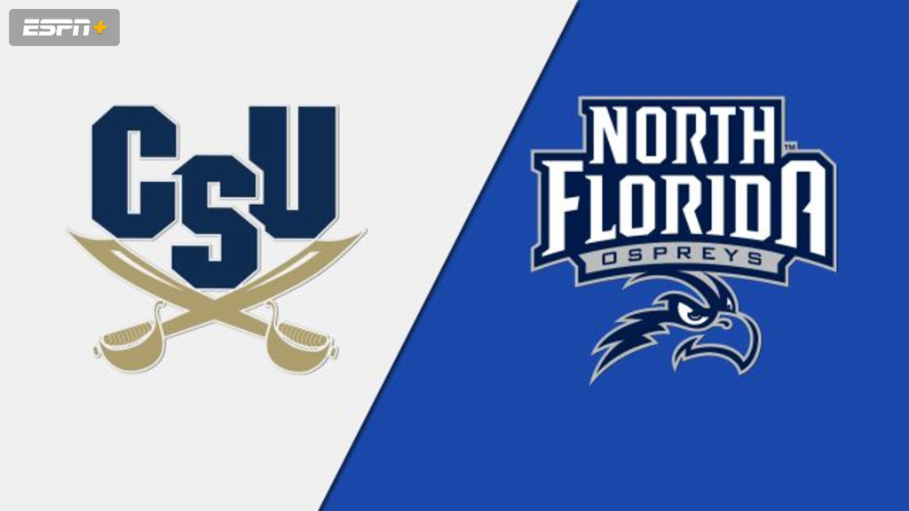Charleston Southern vs. North Florida (W Basketball)