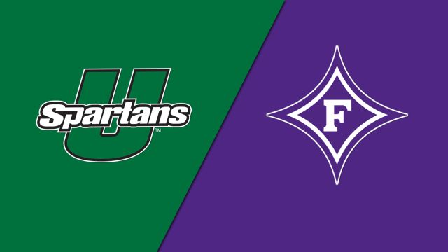 USC Upstate vs. Furman (W Basketball)