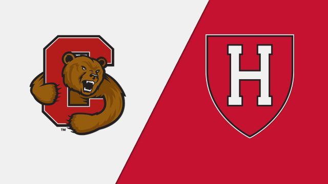 Cornell vs. Harvard (Field Hockey)