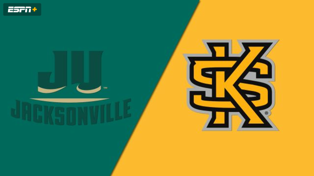 Jacksonville vs. Kennesaw State (W Volleyball)