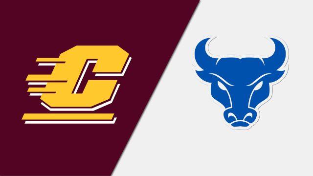 Central Michigan vs. Buffalo (Wrestling)
