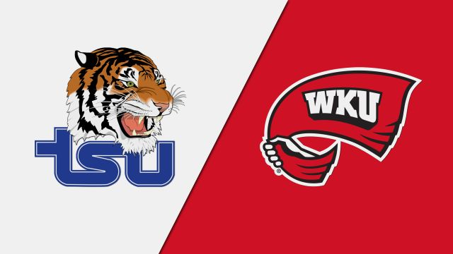 Tennessee State vs. Western Kentucky (M Basketball)