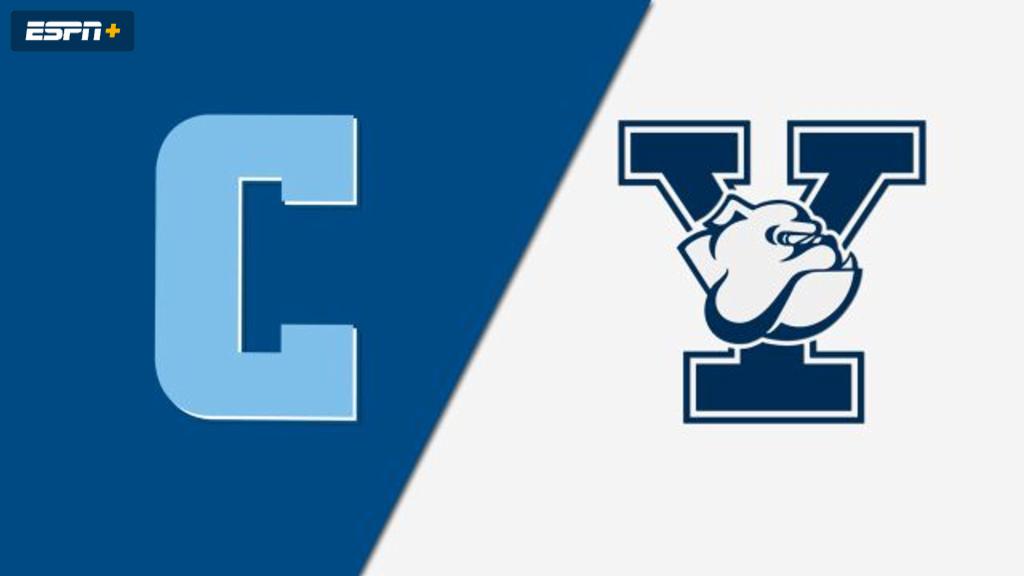 Columbia vs. Yale (Field Hockey)