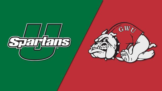 USC Upstate vs. Gardner-Webb (W Soccer)