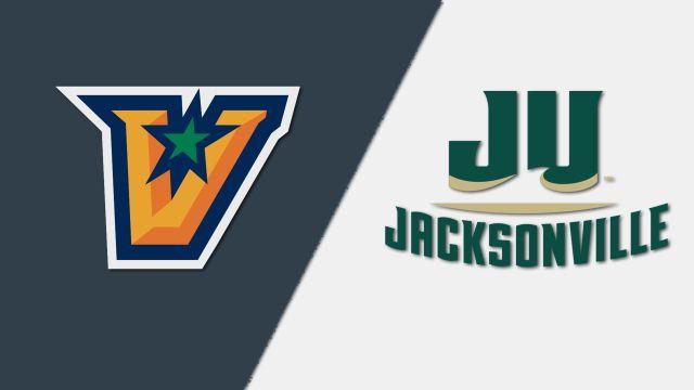UT Rio Grande Valley vs. Jacksonville (M Soccer)