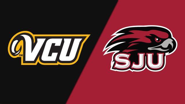 VCU vs. Saint Joseph's (Baseball)