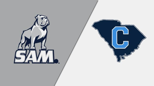 Samford vs. The Citadel (Football)