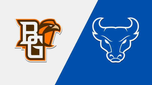 Bowling Green vs. Buffalo (W Basketball)